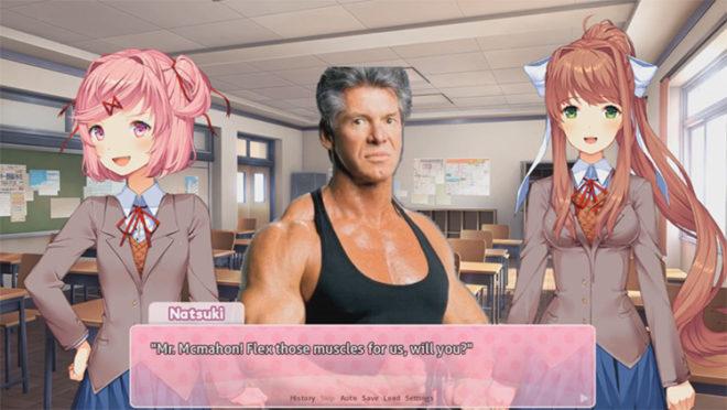 Doki Doki Meme Club