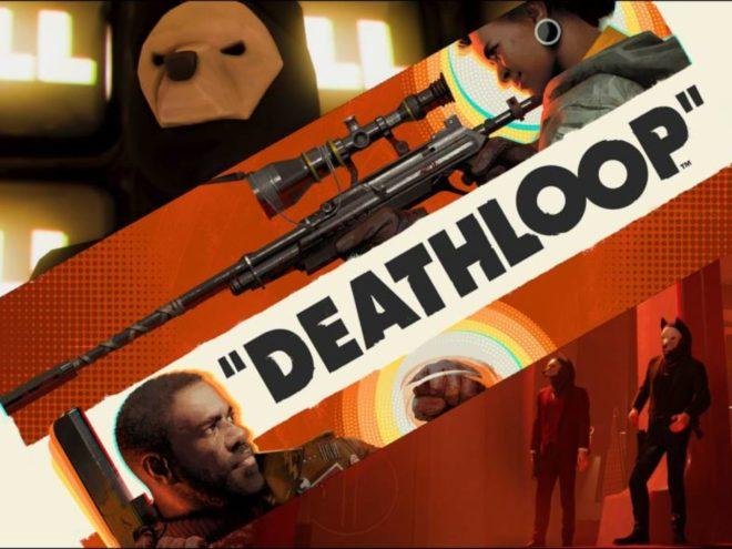 Deathloop – все, что известно об игре