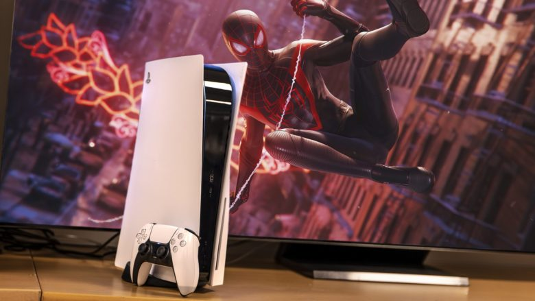 Лучшие 4K-телевизоры для PS 5 (и Xbox Series X)