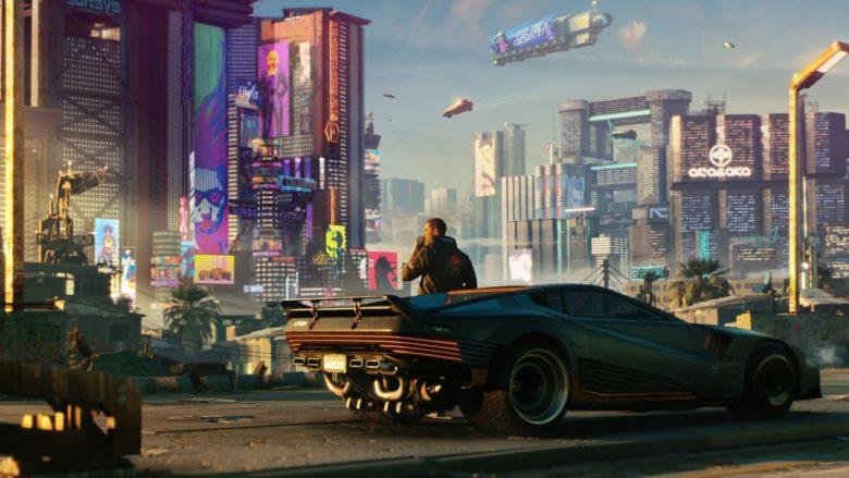 Гайд Cyberpunk 2077: оптимизация настроек графики