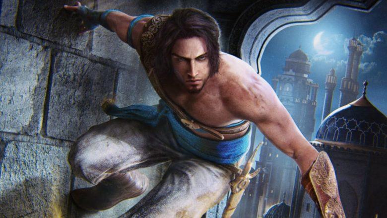 Ремейк Prince of Persia: The Sands of Time задержится