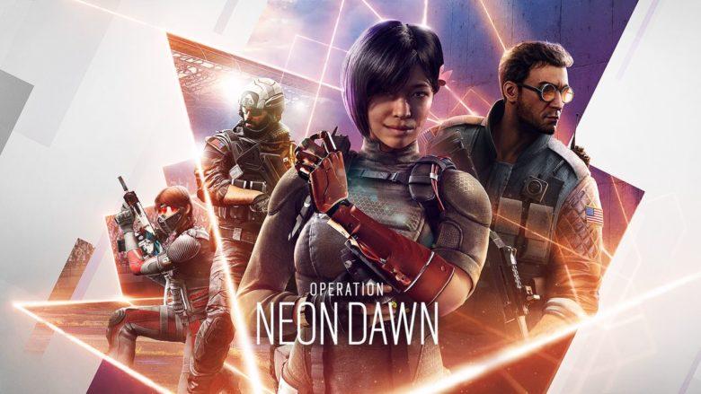 Rainbow Six Siege вышла на Xbox Series X | S и PlayStation 5