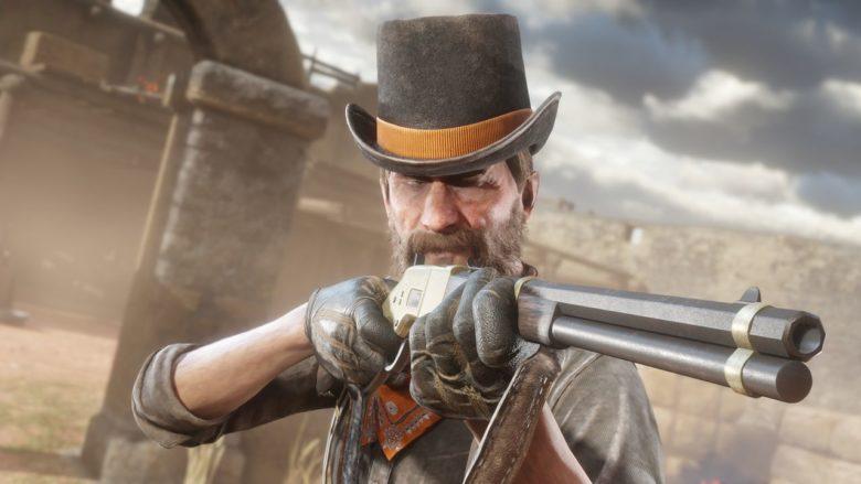 Red Dead Online уже доступна отдельно от Red Dead Redemption 2