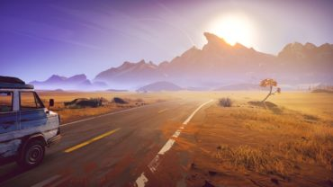 Road 96 – Анонсировано дорожное приключение от создателя Valiant Hearts