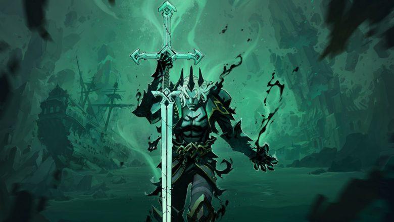 Геймплейная демонстрация Ruined King: A League of Legends Story