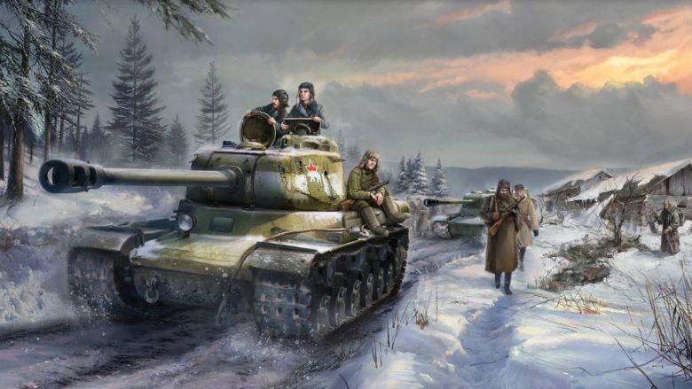 Плохие новости для Сталина: Варгейм про Германию продался лучше, чем про СССР