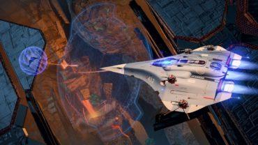 Star Conflict готовится к «Войне фракций»