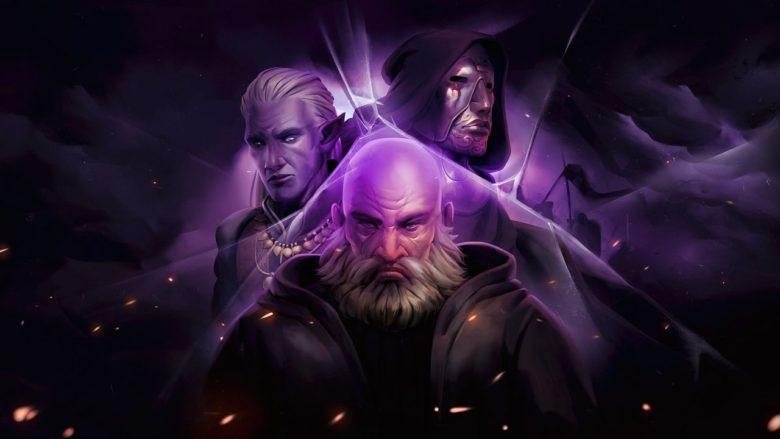 Отечественная RPG Stoneshard попала в топ лучших релизов в Steam