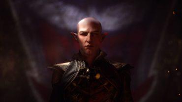 Новый трейлер Dragon Age 4