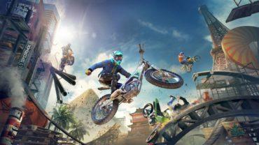 Ubisoft раздает РС-версию Trials Rising