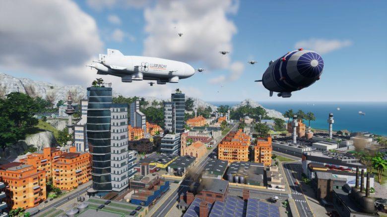Самое большое дополнение для Tropico 6 уже в продаже