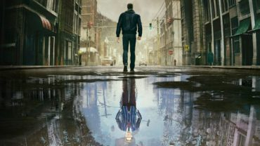 Психологический триллер Twin Mirror уже в продаже