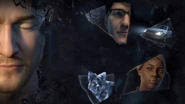 Обзор Twin Mirror – Никаких сюрпризов