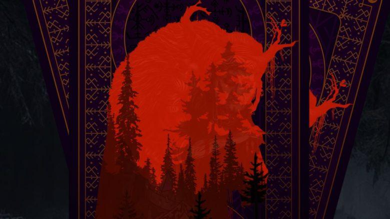 Unforgotten – Визуальная новелла, вдохновленная фильмом «Солнцестояние»