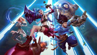 League of Legends: Wild Rift вышла в России и СНГ