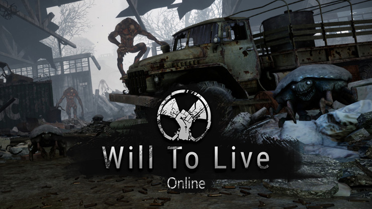 Will To Live Online logo