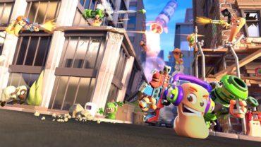 Обзор Worms Rumble – «Червячки» уже не те
