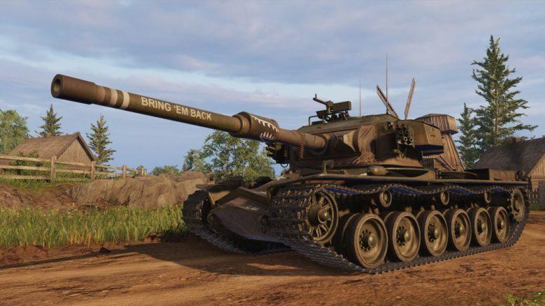 Рэмбо, «Змей» Плискин и Джеймс Брэддок пополнили экипажи World of Tanks Console