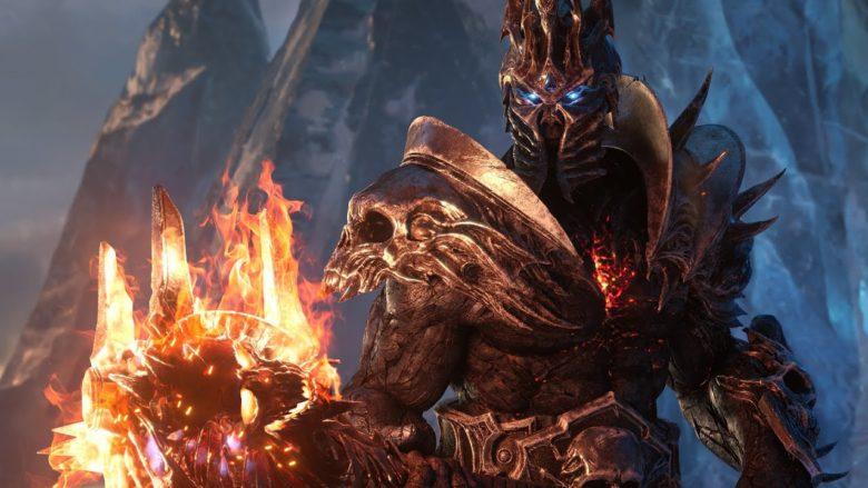WoW: Shadowlands побила мировой рекорд по скорости продаж на PC