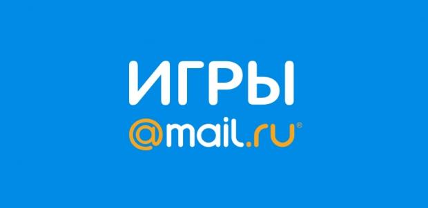 Игровой центр Mail.ru
