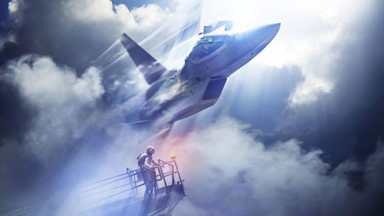 Ace Combat 7: Skies Unknown порадует игроков бесплатными скинами