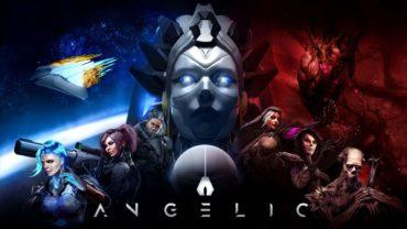 Новый геймплей ролевой стратегии Angelic