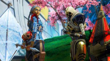 Apex Legends зовет игроков на «Ночной бой»