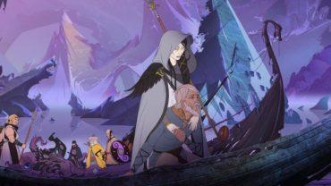 Авторы трилогии The Banner Saga работают над ММО игрой