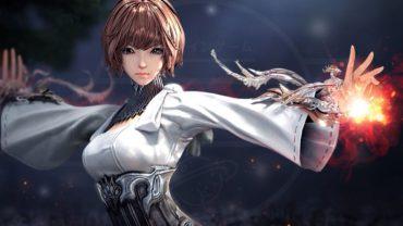 Blade and Soul: Revolution отправляется на глобальный рынок