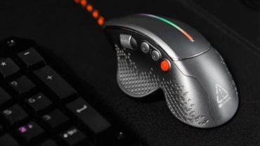 Бренд Canyon представил новую игровую мышь с RGB-подсветкой