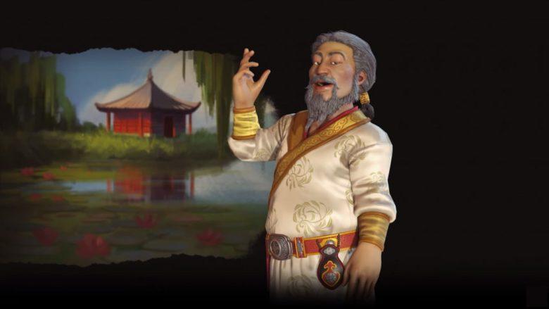 Хан Хубилай присоединится к списку правителей Civilization VI