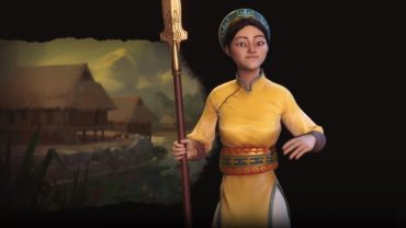 Следующей цивилизацией в Civilization VI станет Вьетнам