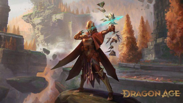 Представлен концепт-арт новой Dragon Age