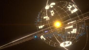 Игра Dyson Sphere Program получит скидку в день выхода
