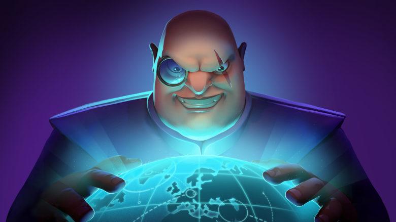 Объявлена дата релиза Evil Genius 2