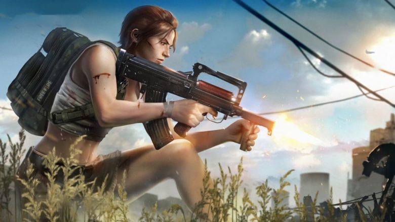 Free Fire стала самой скачиваемой мобильной игрой в 2020 году