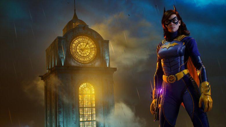 Боевая система Gotham Knights разрабатывается с прицелом на кооператив