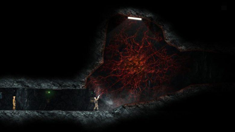 Хоррор Hidden Deep вдохновлен «Нечто» и Barotrauma