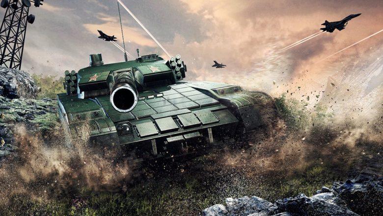 Многопользовательская RTS Iron Conflict вышла в раннем доступе