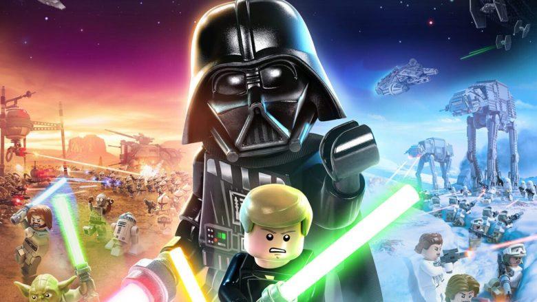 LEGO Star Wars: The Skywalker Saga содержит 300 играбельных персонажей