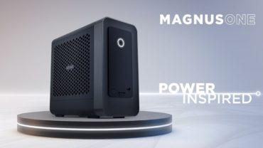 Мини-ПК Zotac MAGNUS ONE оснащен графикой RTX 3070