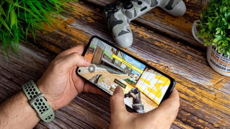 Лучшие бюджетные игровые смартфоны