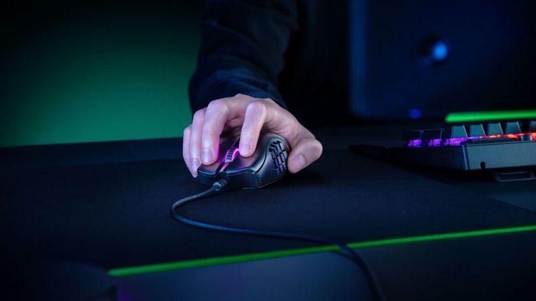 Пора рейдить: Razer представила игровую мышь Naga X