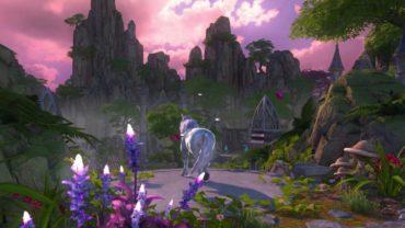 Дополнение Sharandar для MMORPG Neverwinter выйдет в феврале
