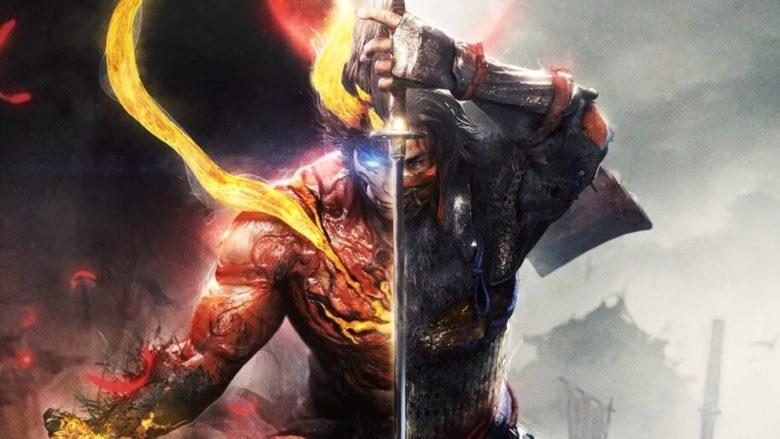 Превью Nioh 2 The Complete Edition – Играем на PC