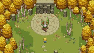 Ocean's Heart, RPG в духе The Legend of Zelda, вышла в Steam и GOG