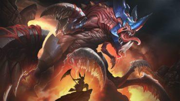 Новый персонаж Paladins способен поглощать противников