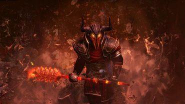 Новое дополнение для Path of Exile выйдет уже скоро