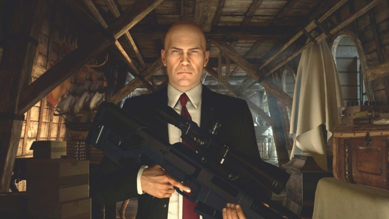 Гайд Hitman 3: Лучшее оружие и снаряжение