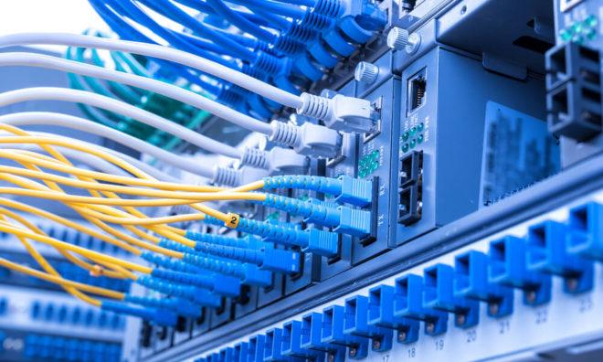 Скорость интернет-подключения